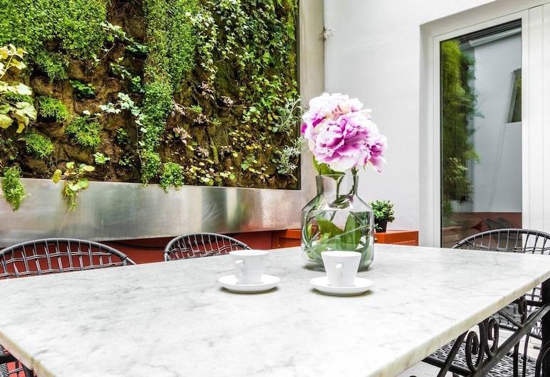 Altido Cozy and Hygge Apartment, Μιλάνο, Διαμέρισμα, 1 Υπνοδωμάτιο, Αίθριο, Μπαλκόνι