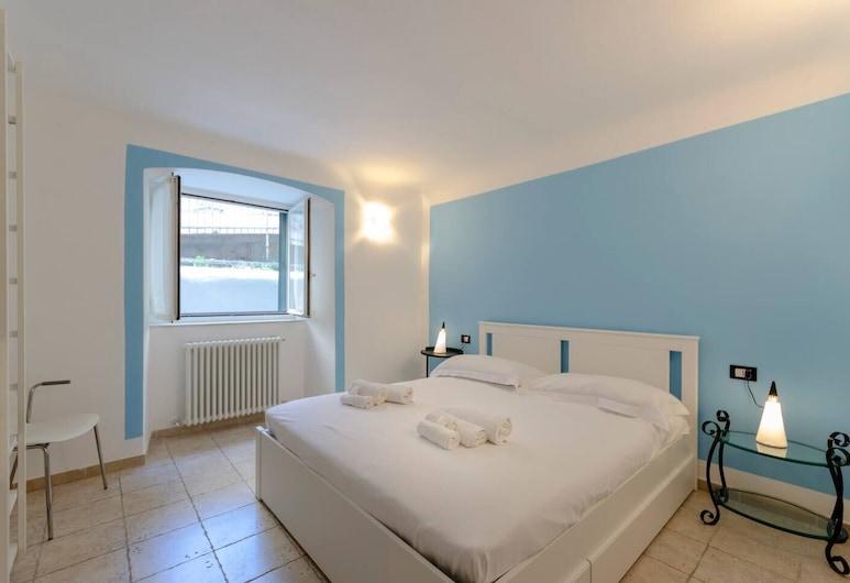 Altido i Colori di Genova, Genoa, Appartement, 3 slaapkamers, Kamer