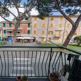 Departamento, balcón, vista al mar (1 Bedroom) - Balcón