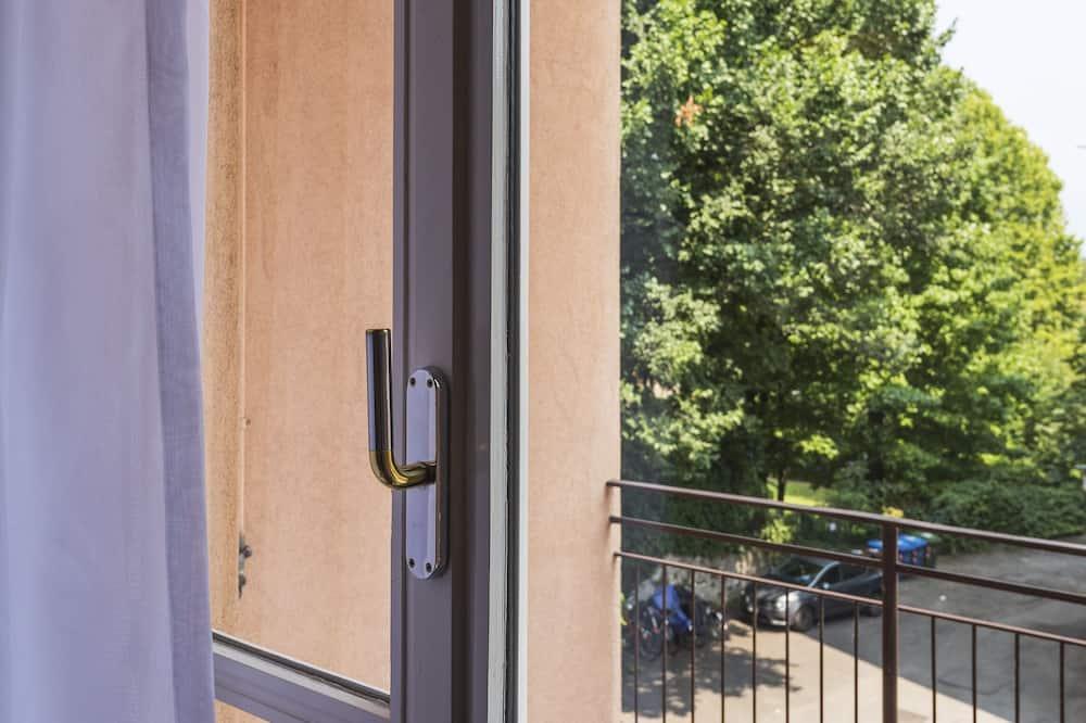 Apartment, Balcony (1 Bedroom) - Balcony