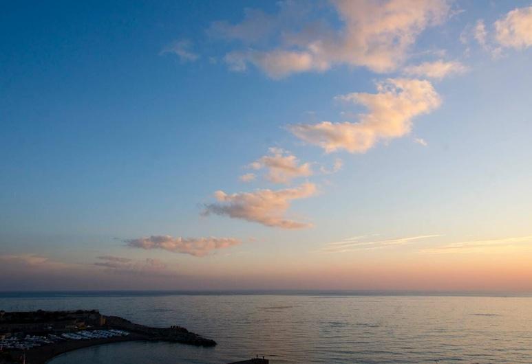 阿爾蒂多卡薩雷吉斯濱海海景公寓酒店, Genoa, 海灘