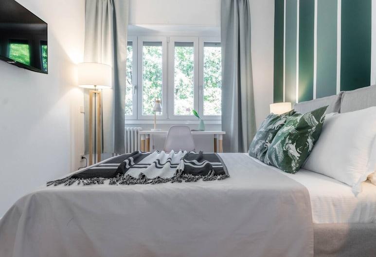 Altido Lotto Square Apartment, Milan, Apartemen, 2 kamar tidur, Kamar