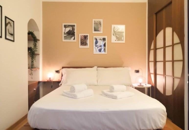 Altido Porta Ticinese Apartment, Milano, Appartamento, 1 camera da letto, Camera