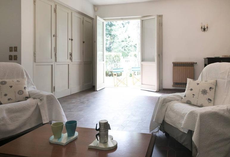 Altido Villa Elena, Pisa, Willa, 3 sypialnie, patio, Pokój