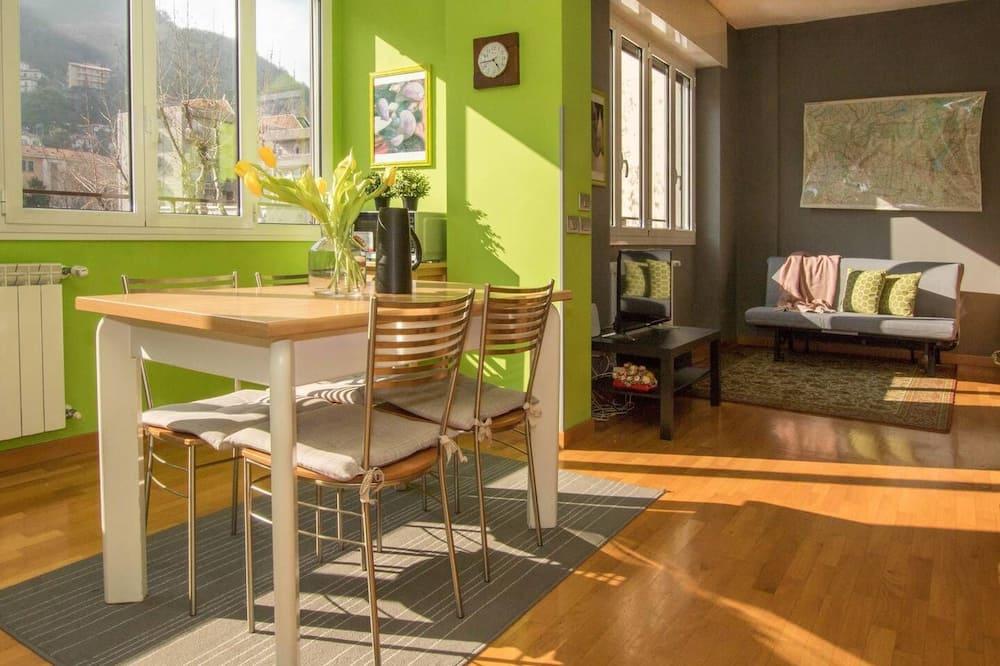 Apartman, 1 spavaća soba - Izdvojena fotografija