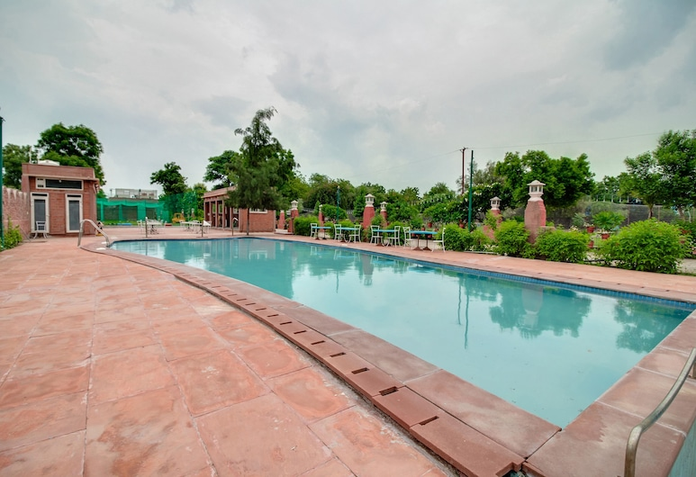 Palette - Athulyam Resort, Jodhpur