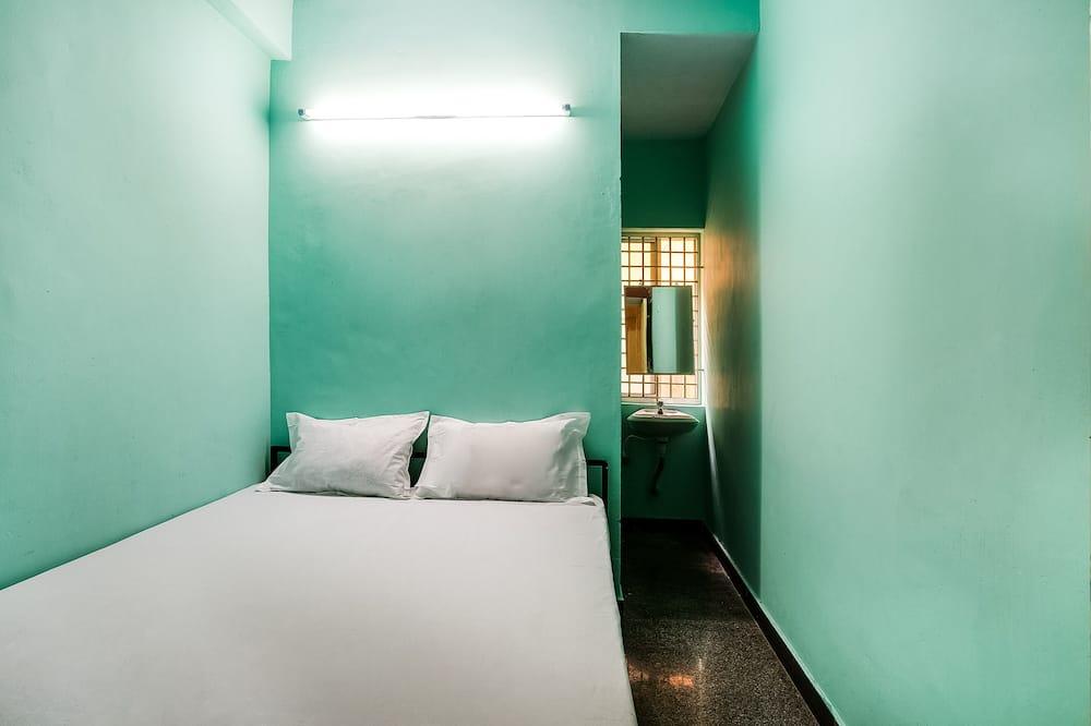 Tek Büyük veya İki Ayrı Yataklı Oda - Oda