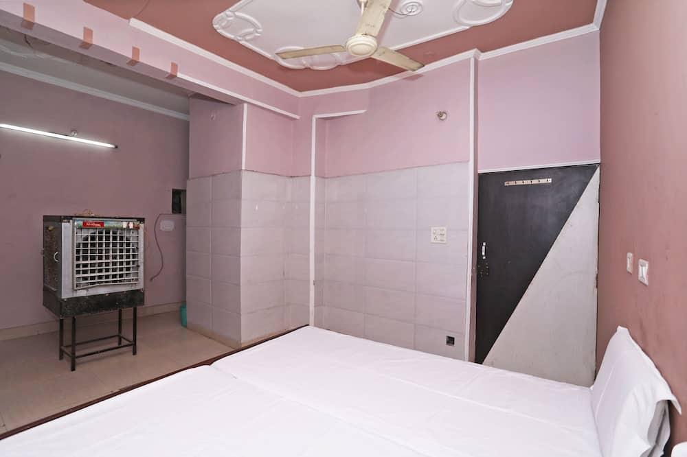 雙人或雙床房 - 客房