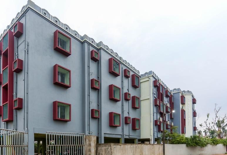 SPOT ON 32358 Sai Sadanand Residency, Puri