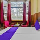 Classic Double or Twin Room - Bilik Tamu