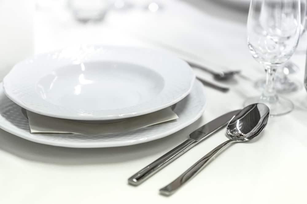 غرفة مزدوجة أو بسريرين منفصلين - مطبخ مشترك