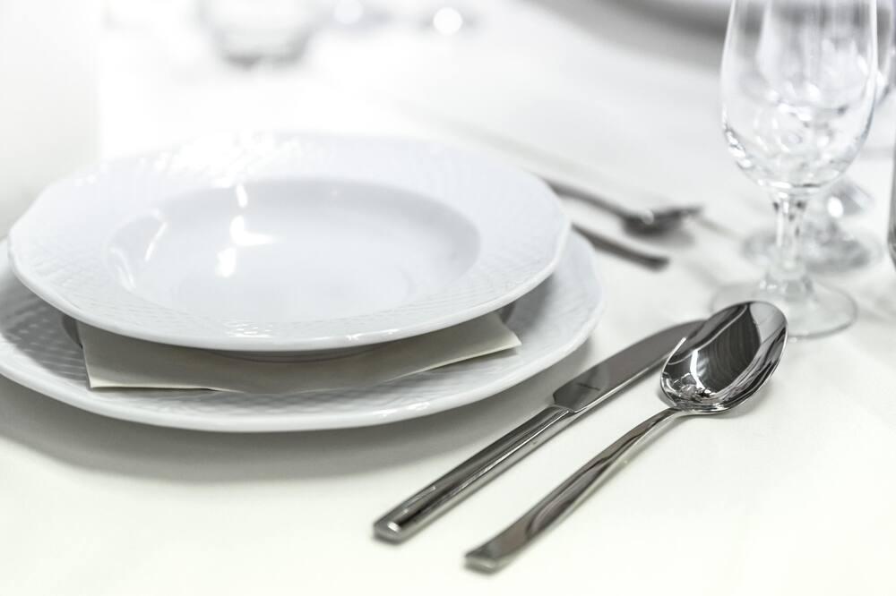 חדר דה-לוקס - מטבח משותף