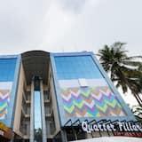Capital O 41866 Hotel Metro Palace