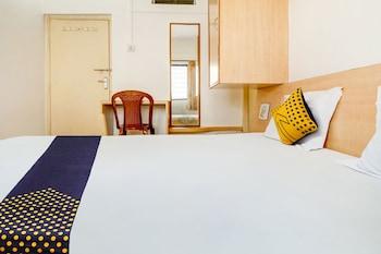 Hình ảnh SPOT ON 37458 Hotel Rahi tại Nashik