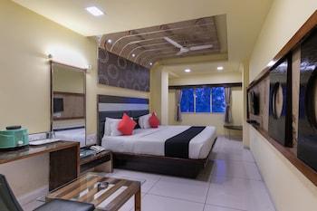 Ahmedabad bölgesindeki Capital O 891 Hotel Kadamb Inn resmi