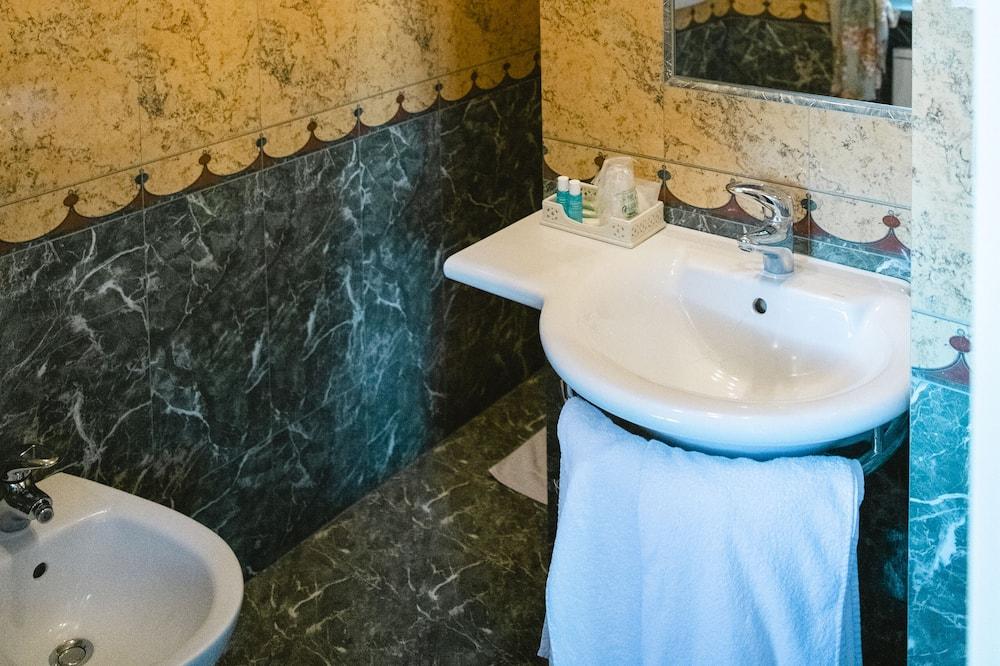 Двомісний номер бізнес-класу - Ванна кімната