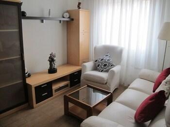 ภาพ Pintoresco Coqueto Apartamento Miribilla ใน บิลเบา