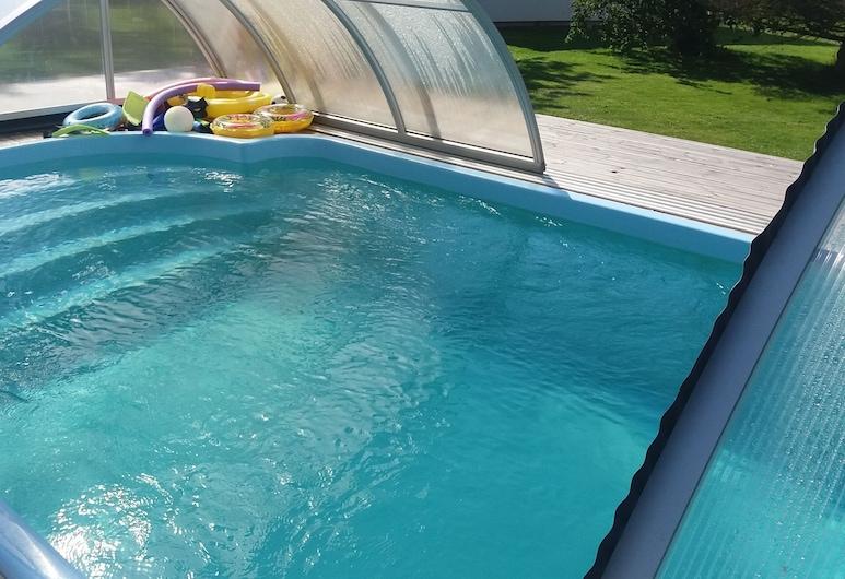 诺达诺格酒店, 温斯罗夫, 游泳池