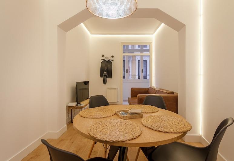 アーバン アパートメント ビルバオ ラ ビエハ、アーバン ホスツ, ビルバオ, シティ アパートメント 2 ベッドルーム, 部屋