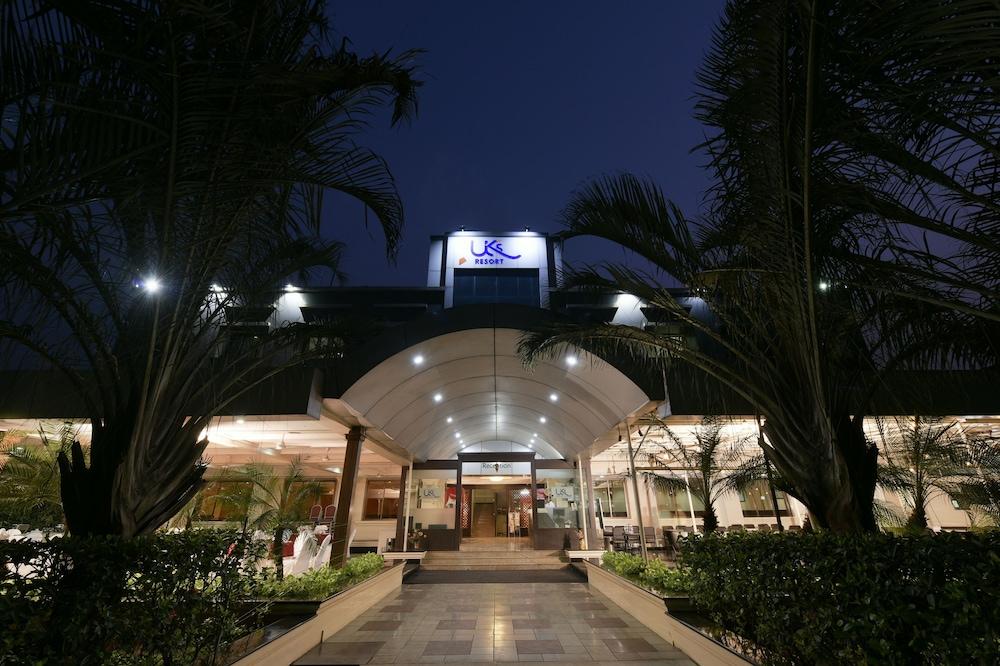 Uks Resort