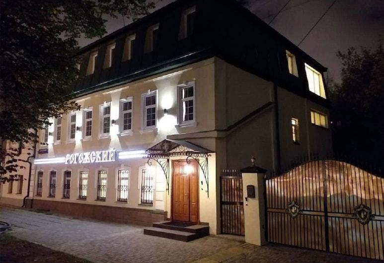 Rogozhsky Hotel, Moskova