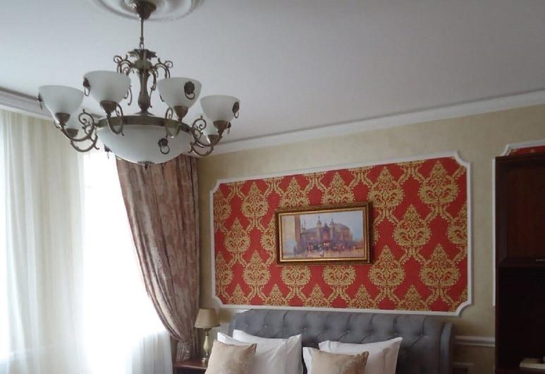 羅戈日斯基酒店, 莫斯科, 標準雙人房, 客房