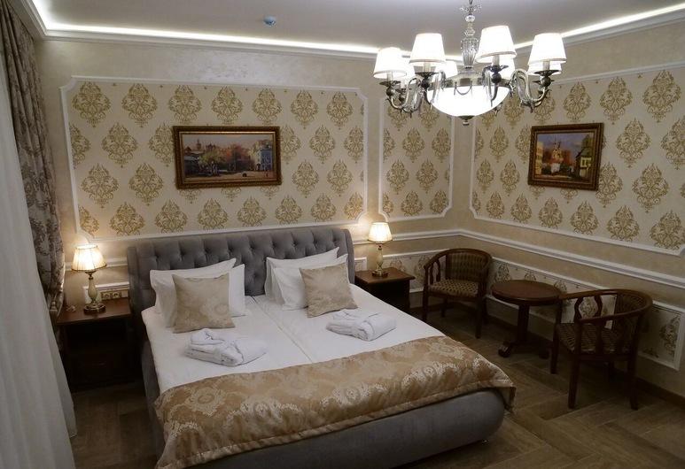 Rogozhsky Hotel, Moskwa, Pokój dwuosobowy z 1 lub 2 łóżkami, standardowy, Pokój