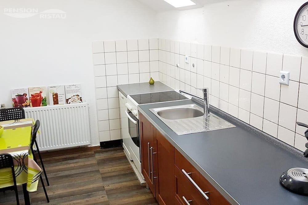 公寓 - 共用厨房