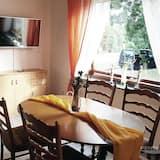Standard-Haus, 5Schlafzimmer, Nichtraucher, Küche - Wohnbereich