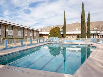 תמונה של OYO Hotel El Paso - University באל פאסו