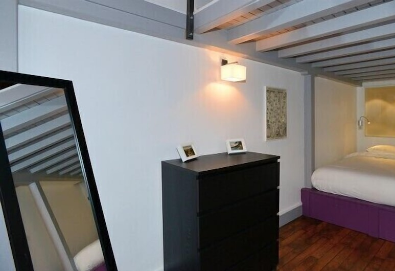 Appart Ambiance Canut, Lyon, Apartment, Room