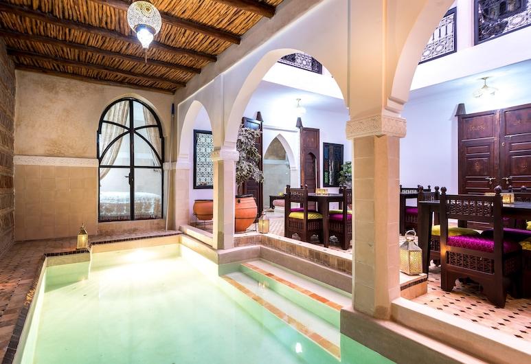 Riad La Gazelle du Sud, Marrakesch