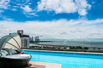 Picture of Impressive Ocean View in Panama City