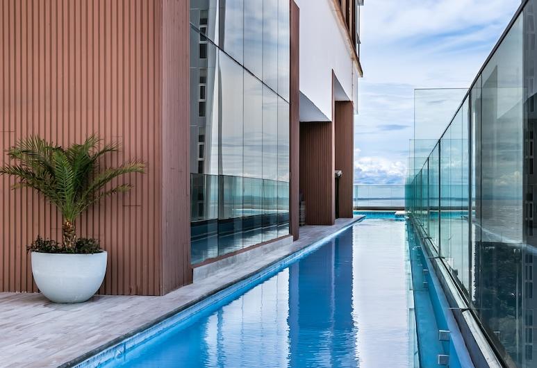Incredible Ocean View, Panama City, Pool