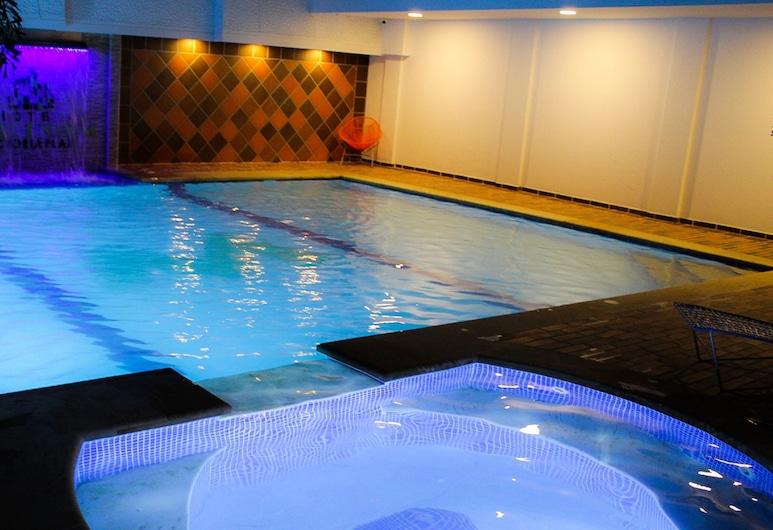 Hotel Victoria Plaza Millenium, Cúcuta, Pool