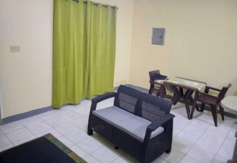 Fredelig leilighet med 1 soverom, Montego Bay