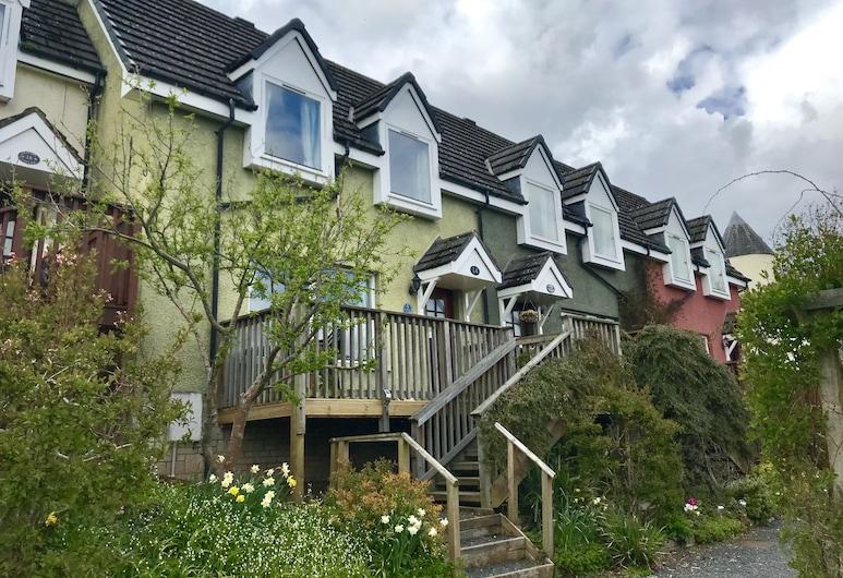 14 Tweed Cottage, Jedburgh