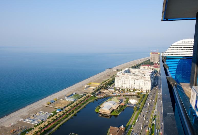 VIP40 Hotel, Batumi, Beach