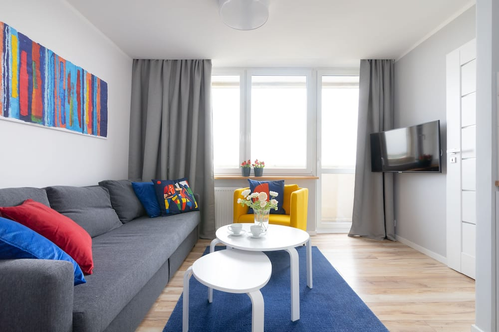 شقة سوبيريور - الصورة الأساسية