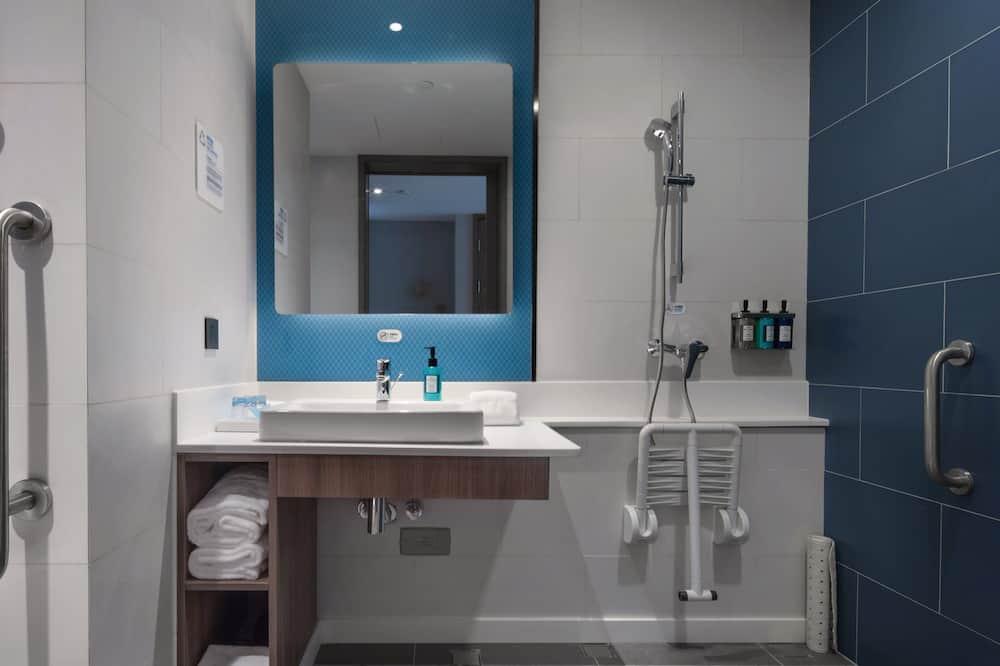 Zimmer (Specialty) - Badezimmer
