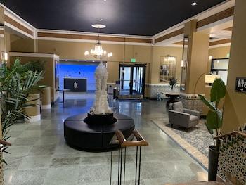 貝林罕利奧酒店的圖片