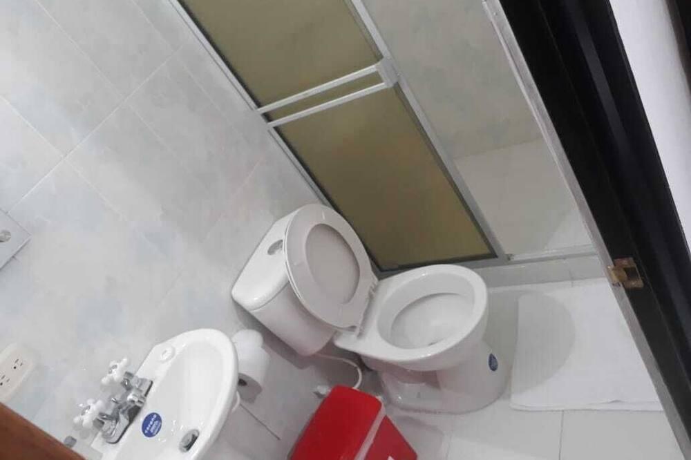 Phòng cơ bản - Phòng tắm