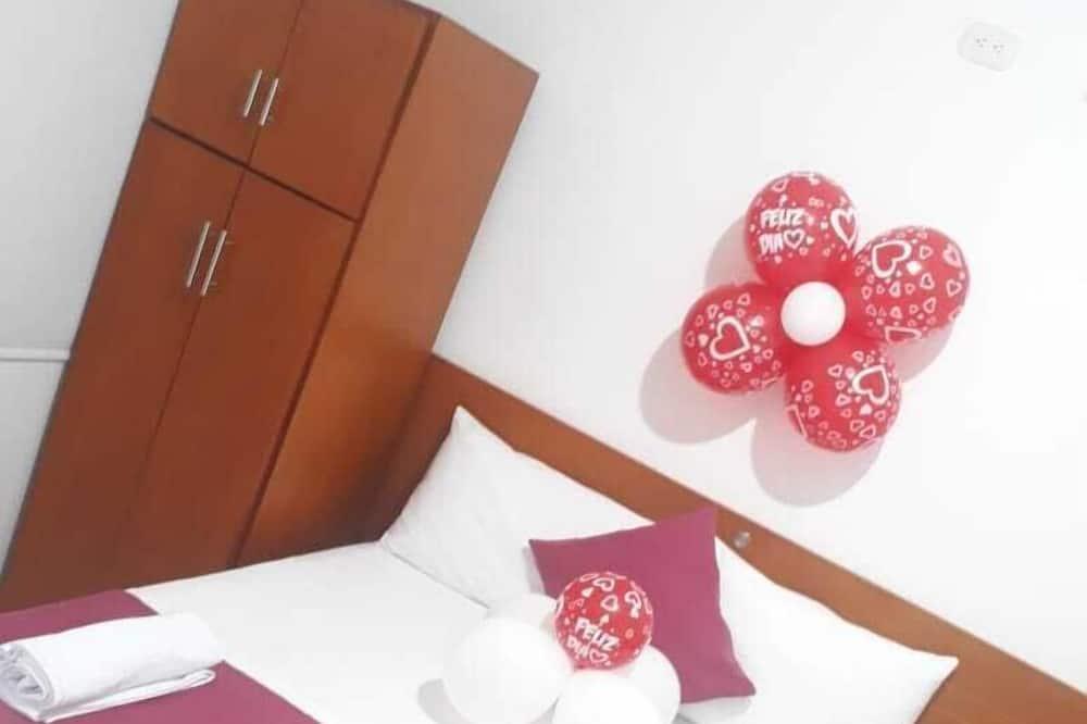 Phòng cơ bản - Phòng