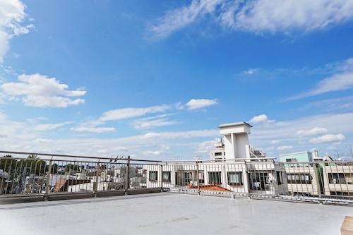 澀谷御殿公寓飯店/