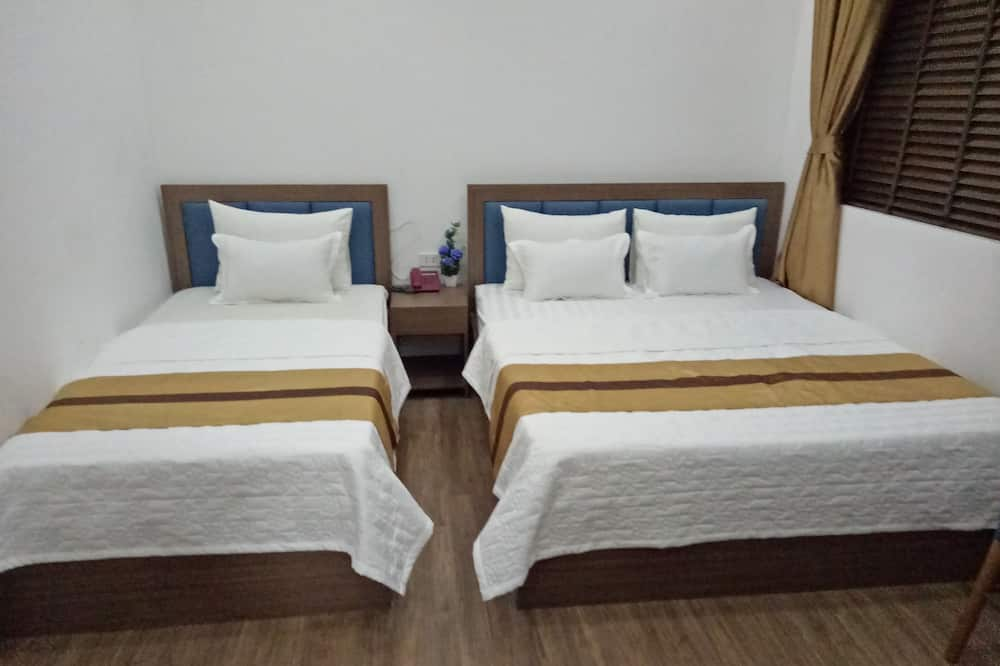 Nhat Ly Hotel