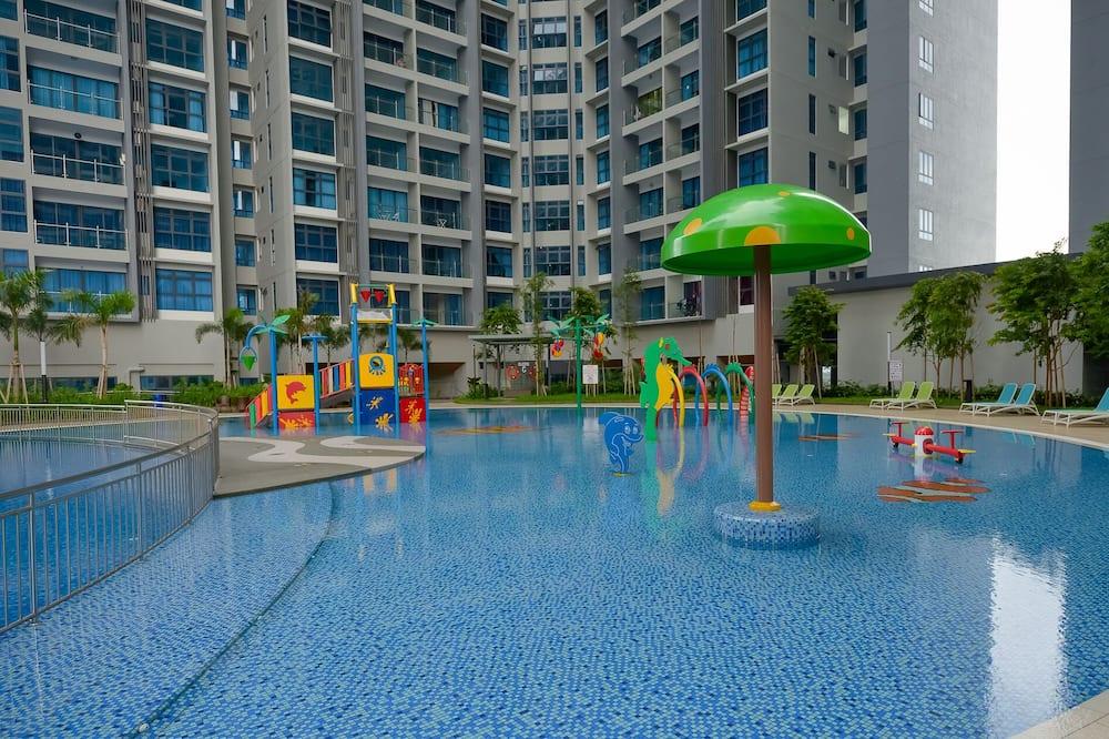 Children's Pool