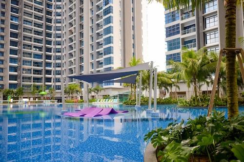馬六甲亞特蘭蒂斯行政飯店