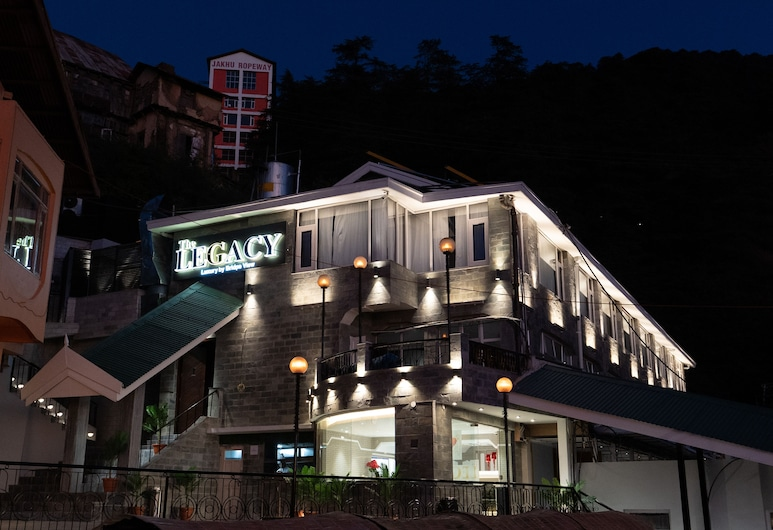 The Legacy Shimla, Σίμλα
