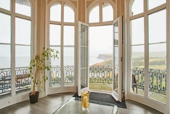 Gambar The Observatory Apartment  di Saltburn-by-the-Sea