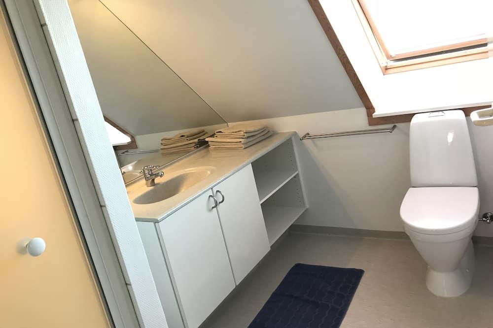 Kamar Double atau Twin, kamar mandi pribadi - Kamar mandi